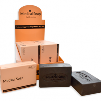 crema solida medical soap