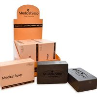 crema solida medical soap dermatitis